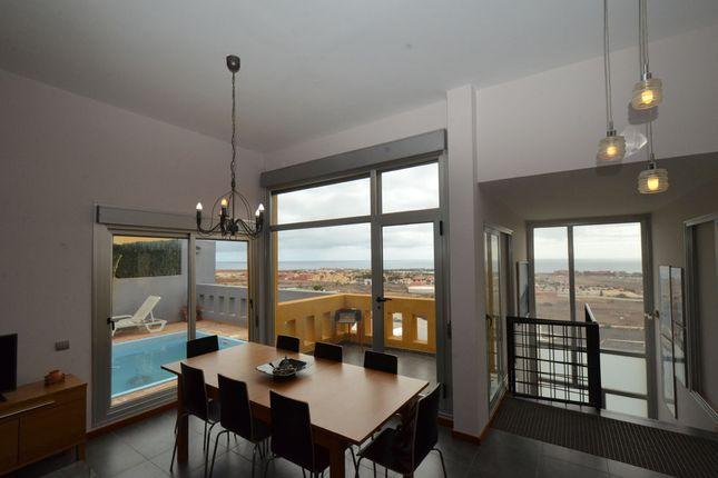 Thumbnail Semi-detached house for sale in Caleta Alta 19, Costa Antigua, Fuerteventura, Canary Islands, Spain