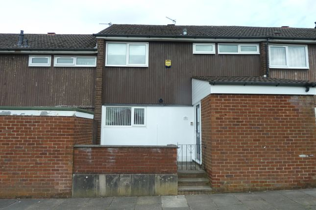 Thumbnail Mews house to rent in Wessenden Bank West, Offerton, Stockport
