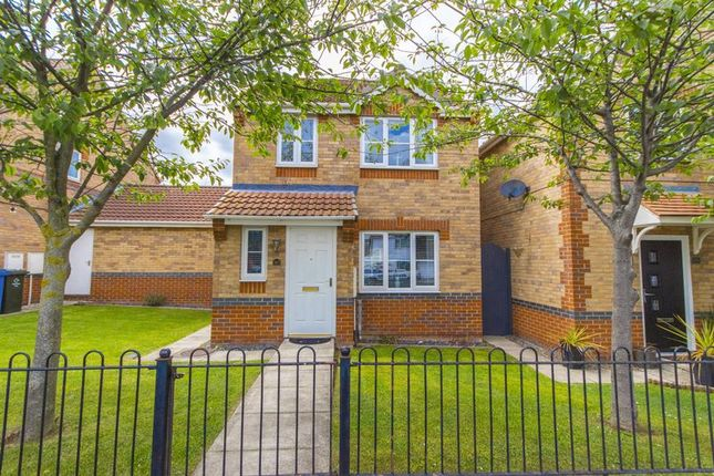 Detached house for sale in Church Lane, Eston, Middlesbrough