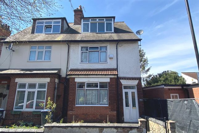 Thumbnail Terraced house for sale in Park Court, Park Road, Rugby