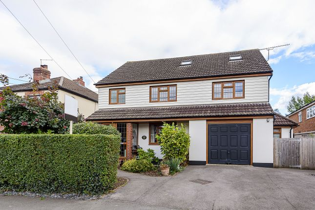 Thumbnail Detached house for sale in The Avenue, Bishops Waltham, Southampton, Hampshire