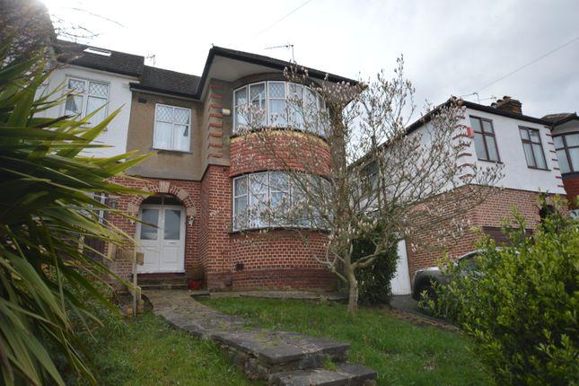 Thumbnail Semi-detached house for sale in Grosvenor Gardens, Oakwood