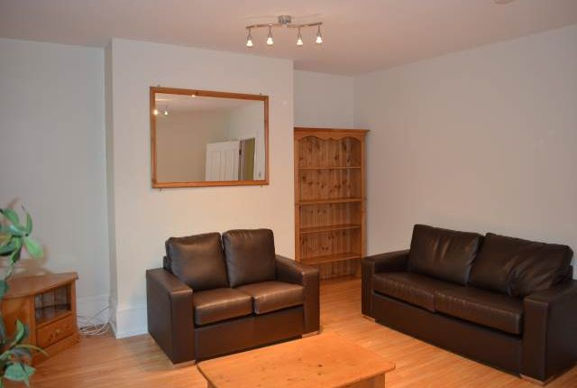 Thumbnail Terraced house to rent in North Terrace, Newcastle Upon Tyne