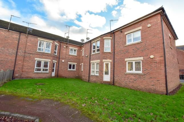 Thumbnail Flat for sale in Orchard Place, Newcastle Upon Tyne, Tyne And Wear