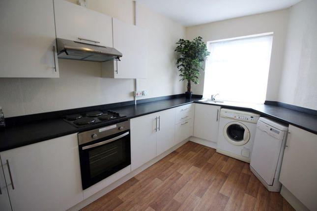 Thumbnail Flat for sale in Bevan Street East, Lowestoft