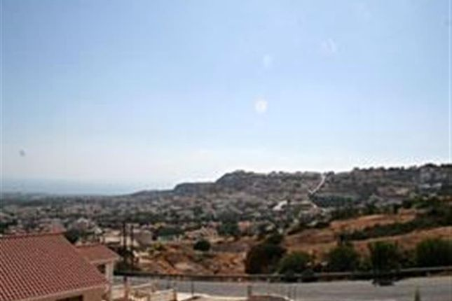 Studio for sale in Peyia, Paphos, Cyprus