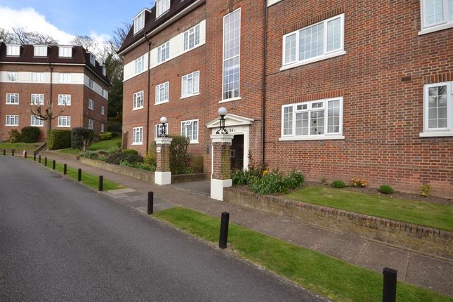 Thumbnail Property for sale in Herga Court, Sudbury Hill, Harrow On The Hill