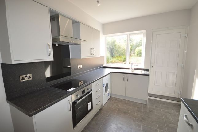Thumbnail Terraced house to rent in Woodburn Road, Glenrothes