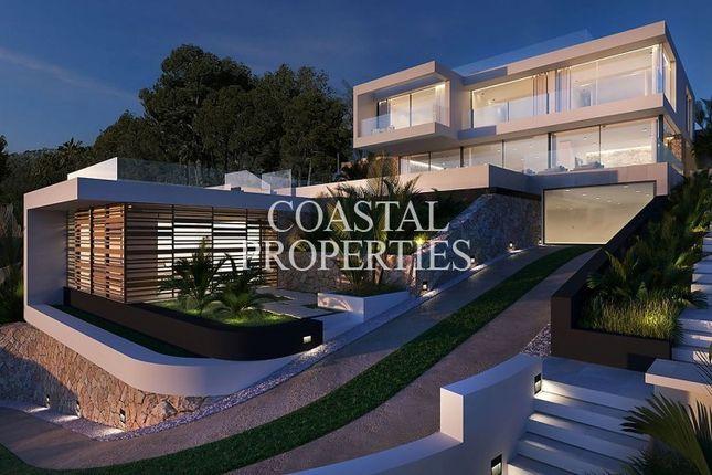 Thumbnail Villa for sale in Costa De'n Blanes, Costa D'en Blanes, Majorca, Balearic Islands, Spain