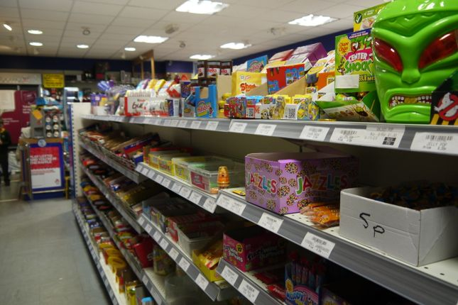 Thumbnail Property for sale in Off License & Convenience CA14, Cumbria