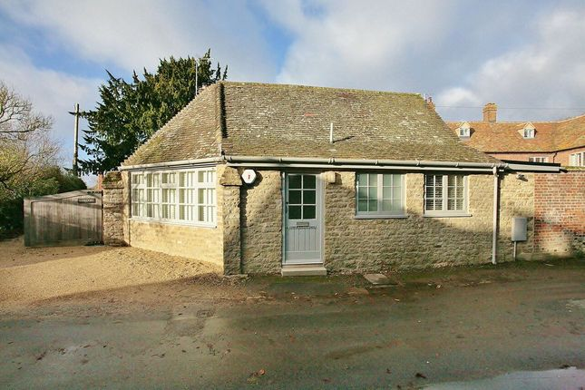 Thumbnail Cottage to rent in Cat Street, East Hendred, Wantage