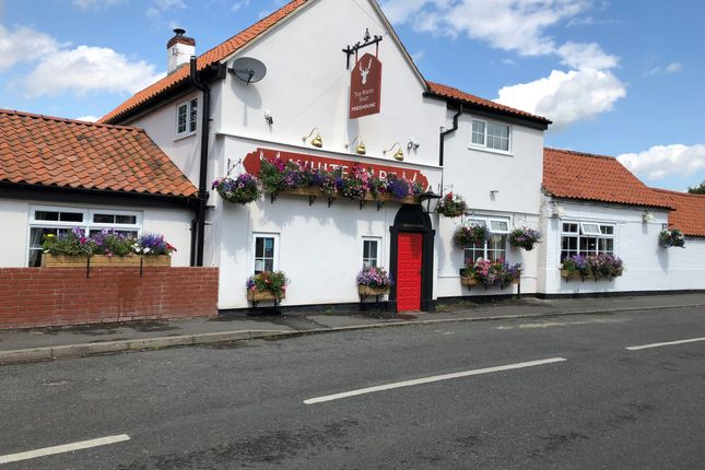 Thumbnail Pub/bar for sale in High Street, Lincoln