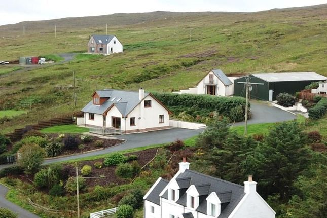 Thumbnail Detached house for sale in Geary, Waternish, Isle Of Skye