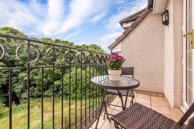 Balcony (2) of Wyvis Road, Broughty Ferry, Dundee DD5