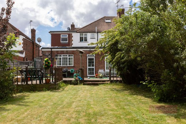 Thumbnail Property for sale in Vera Avenue, London
