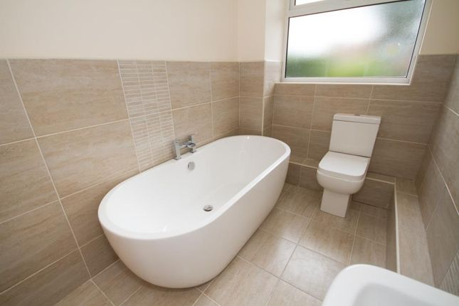 Thumbnail Town house for sale in Cherry Vale, Gateacre