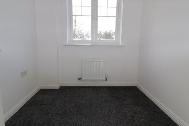 Second Bedroom of Kerridge Drive, Warrington WA1