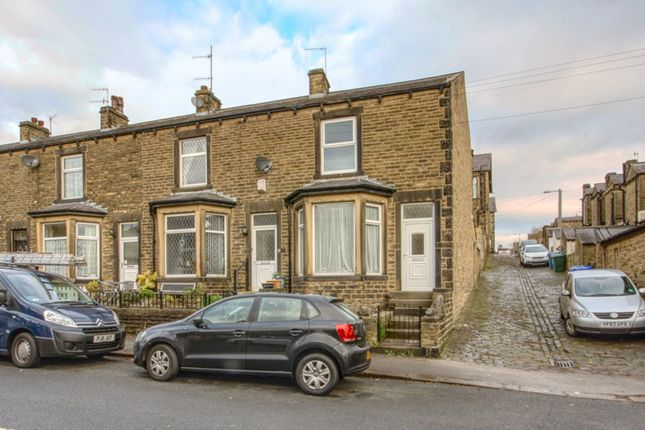 Thumbnail End terrace house to rent in Devonshire Street, Skipton