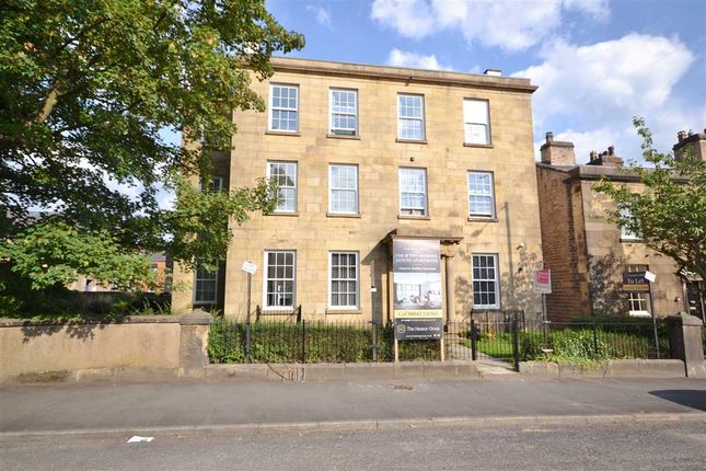 Thumbnail Flat to rent in Park House, Park Road, Chorley