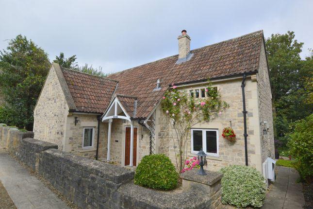 Thumbnail Detached house for sale in Church Walk, Melksham