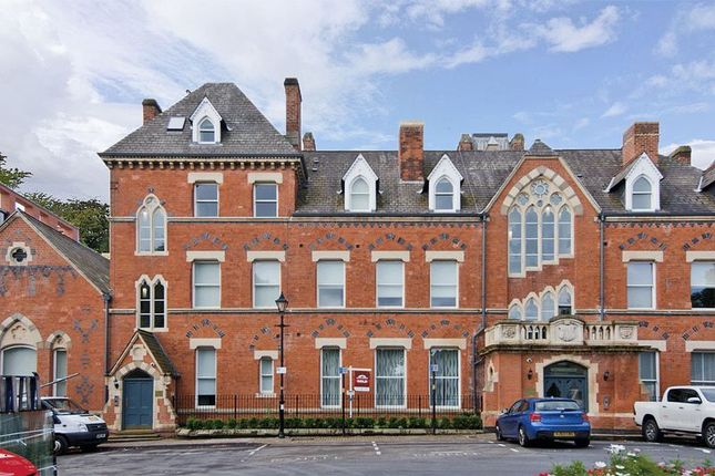Thumbnail Flat for sale in Royal Sutton Place, King Edwards Square, Sutton Coldfield