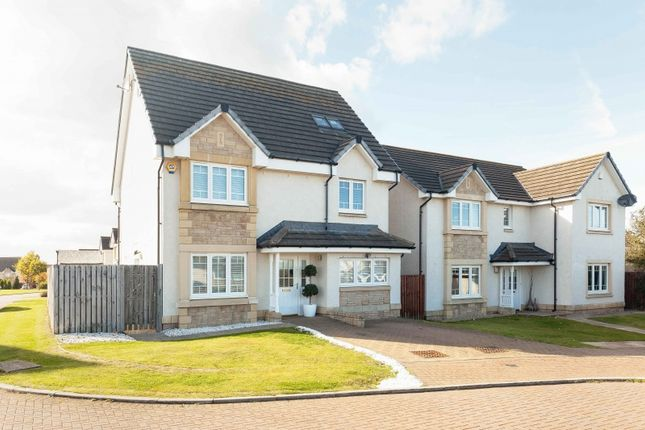 Thumbnail Town house for sale in Lawson Way, Tranent, East Lothian