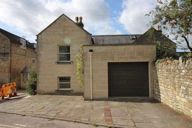 Thumbnail Detached house to rent in Darlington Road, Bath