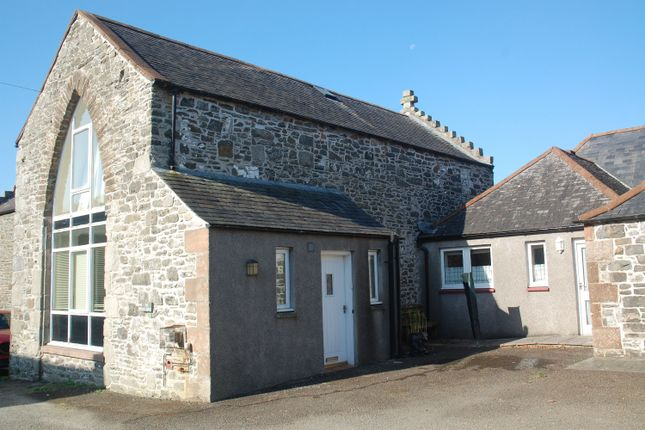 Thumbnail Town house for sale in The Mill House, Cannee Court, Kirkcudbright