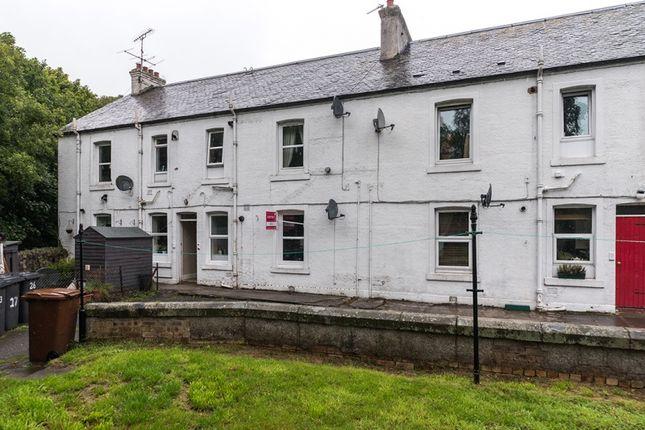 Thumbnail Flat for sale in Polton Cottages, Lasswade, Midlothian