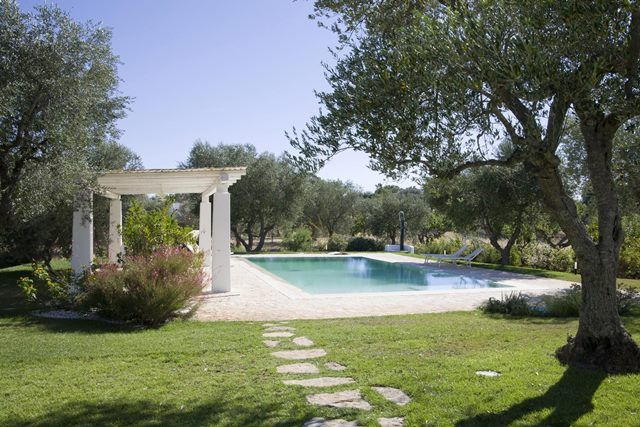 Property For Sale In Cisternino
