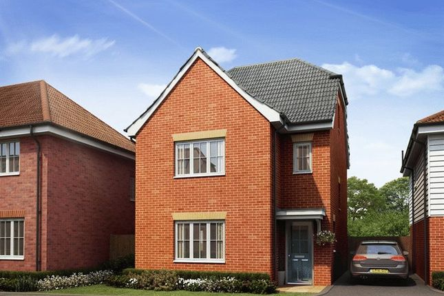 Thumbnail Detached house for sale in Plot 53 The Lumley, Lumley Street, Castleford