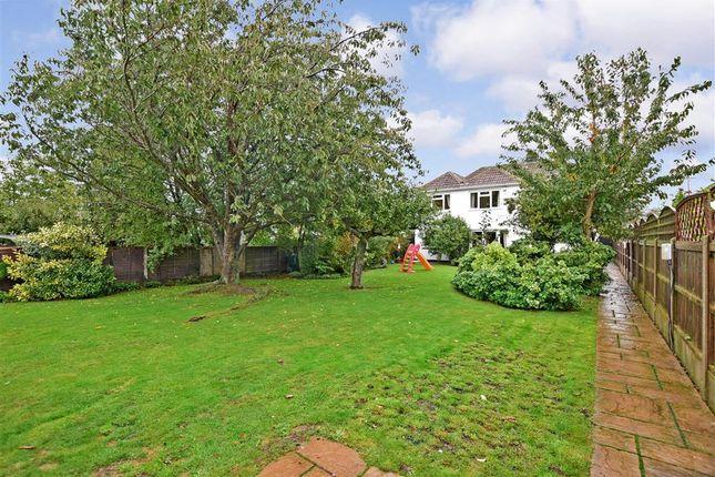 Thumbnail Detached house for sale in Green Farm Lane, Shorne, Gravesend, Kent