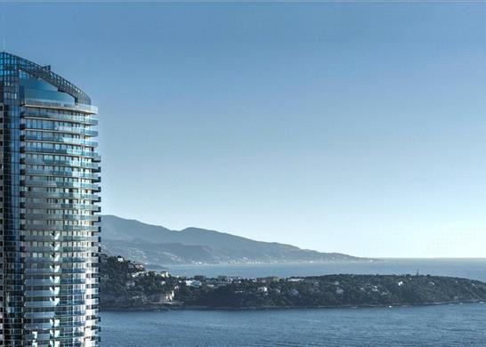 Apartment for sale in 36 Avenue De L'annonciade, 98000 Monaco