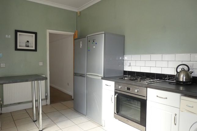 Kitchen of Whalley Avenue, Whalley Range, Manchester. M16