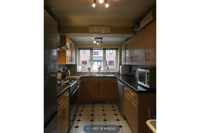 Kitchen of Sedgefield Road, Chester CH1