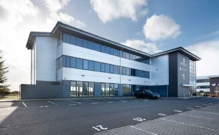 Thumbnail Office to let in Buchanan Gate, Stepps, Glasgow