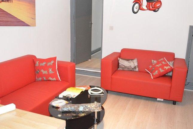 6 bed property to rent in Heeley Road, Birmingham, West Midlands.