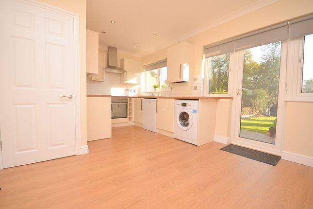 Thumbnail Property to rent in Norfolk Road, Upminster