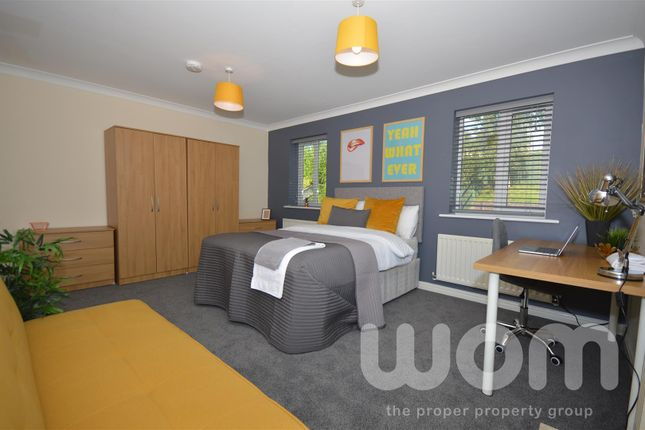 Thumbnail Property to rent in Godwin Way, Stoke-On-Trent
