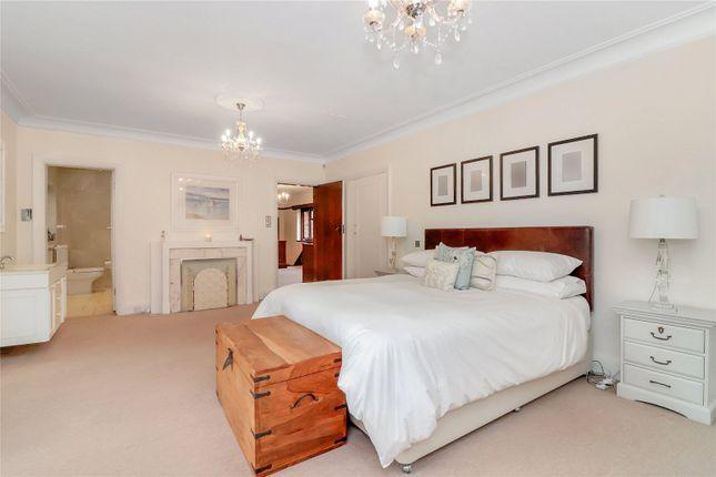 Bedroom 1 - View B