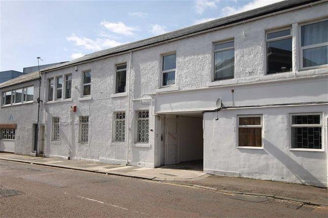 Thumbnail Flat for sale in Byron Street, Shieldfield