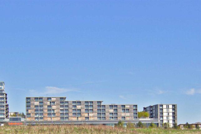 Thumbnail Flat to rent in Sapphire House, Central Milton Keynes, Milton Keynes