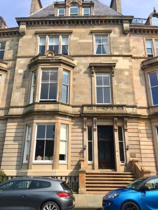 Thumbnail Flat to rent in Park Terrace, Park, Glasgow