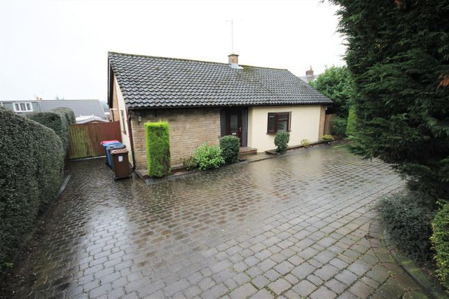 Thumbnail Detached bungalow to rent in Chaddock Lane, Worsley, Manchester