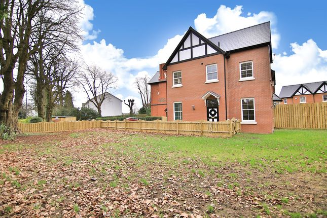 Thumbnail Detached house for sale in The Orchards, Heol Don, Whitchurch