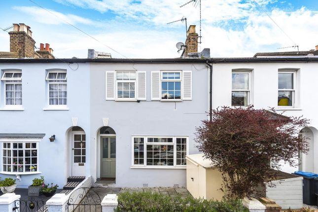 3 bed terraced house for sale in Elton Road, Kingston Upon Thames KT2
