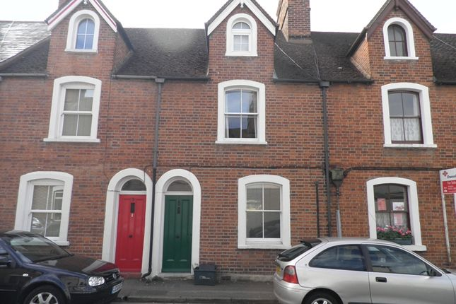 Thumbnail Terraced house to rent in Edward Street, Abingdon