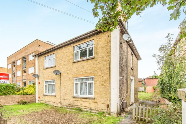 Thumbnail Flat for sale in Waterloo Road, Southampton