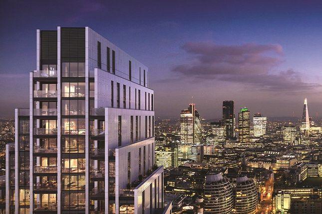 Thumbnail Flat for sale in Atlas, City Road, London