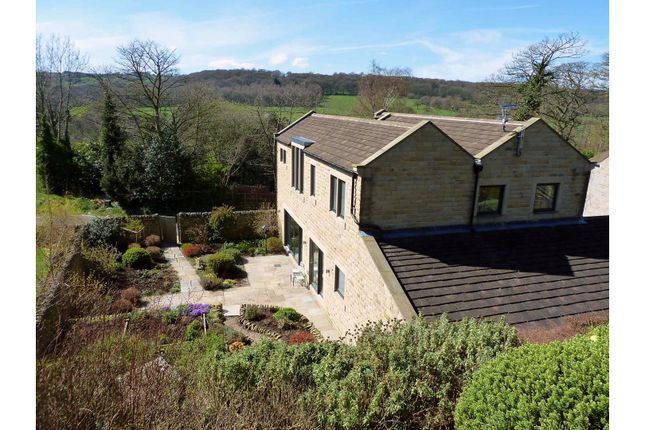 Thumbnail Detached house for sale in Dean Fold, Huddersfield